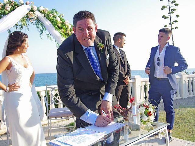 La boda de Eloy y Cynthia en Vilanova I La Geltru, Barcelona 64