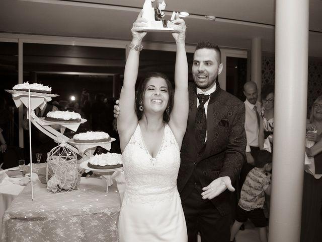 La boda de Eloy y Cynthia en Vilanova I La Geltru, Barcelona 83