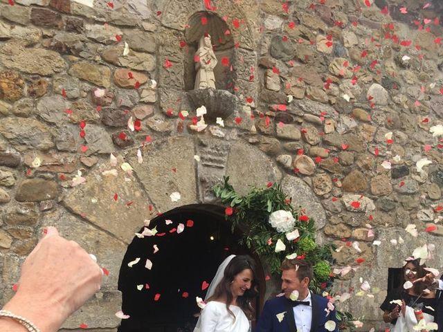 La boda de Roberto y Noemí en Barros, Cantabria 2