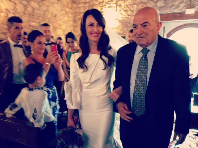 La boda de Roberto y Noemí en Barros, Cantabria 5
