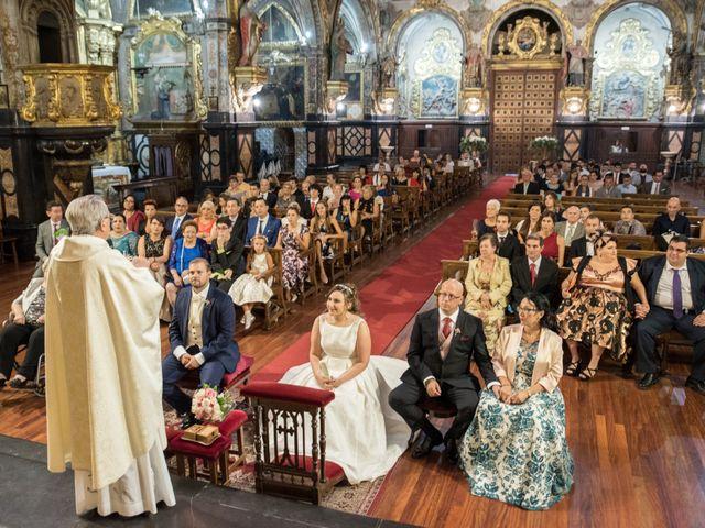 La boda de Maria JJesus y David