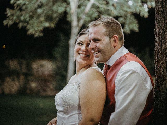 La boda de Sofia y Jorge