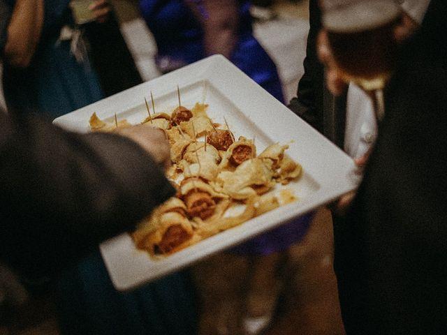 La boda de Jorge y Sofia en Cercedilla, Madrid 3