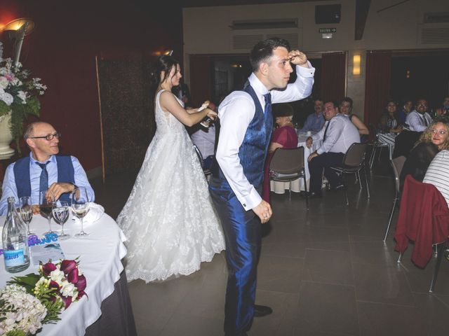 La boda de Iñigo y Alba en Huarte-pamplona, Navarra 18