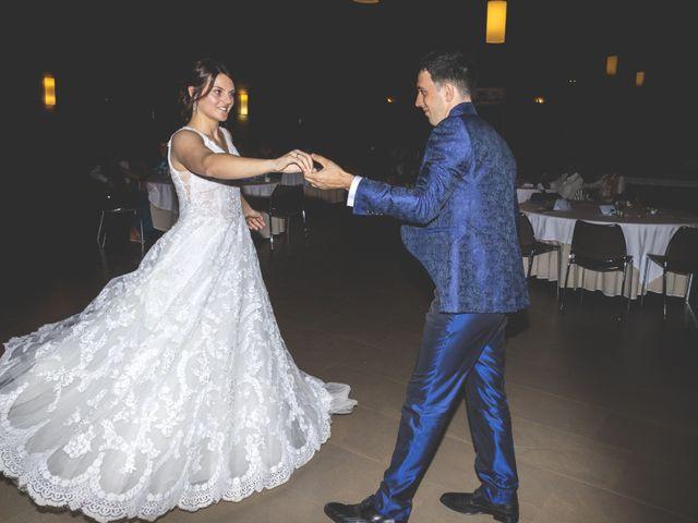 La boda de Iñigo y Alba en Huarte-pamplona, Navarra 19