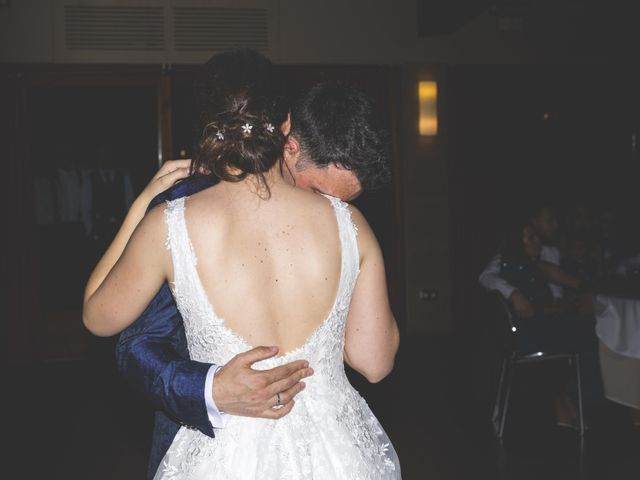 La boda de Iñigo y Alba en Huarte-pamplona, Navarra 20