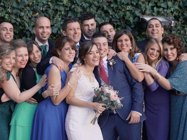 La boda de Jose Ángel y Raquel en Boadilla Del Monte, Madrid 8