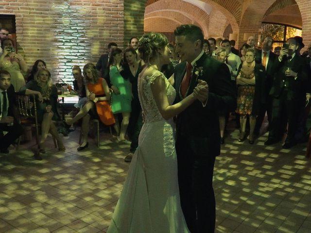 La boda de Jose Ángel y Raquel en Boadilla Del Monte, Madrid 11