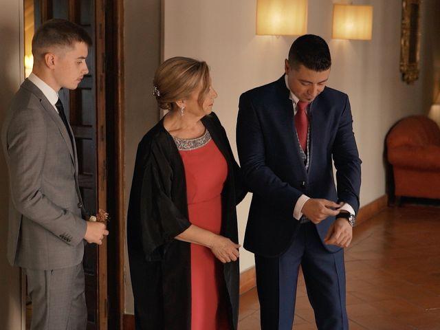 La boda de Jose Ángel y Raquel en Boadilla Del Monte, Madrid 5