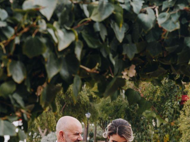La boda de Alberto y Raquel en Naquera, Valencia 30