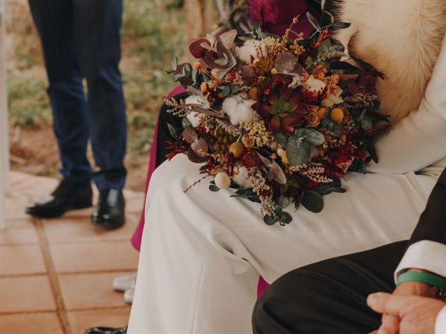 La boda de Alberto y Raquel en Naquera, Valencia 32