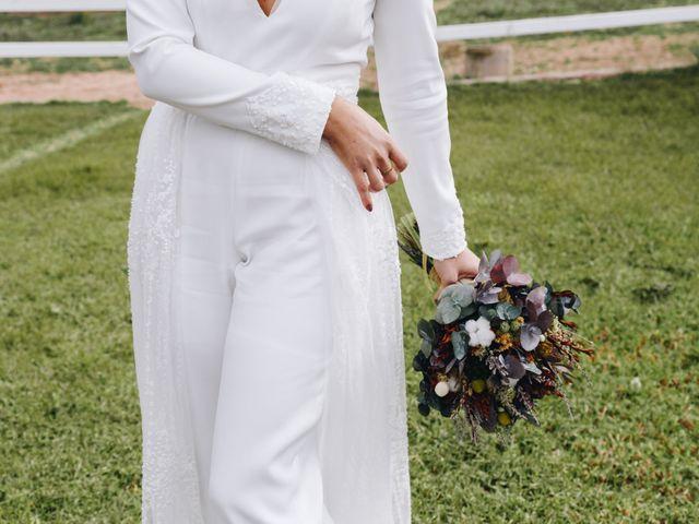 La boda de Alberto y Raquel en Naquera, Valencia 50