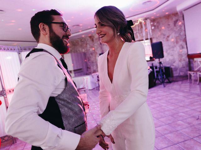 La boda de Alberto y Raquel en Naquera, Valencia 61