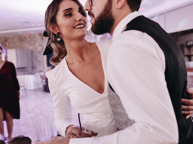 La boda de Alberto y Raquel en Naquera, Valencia 62