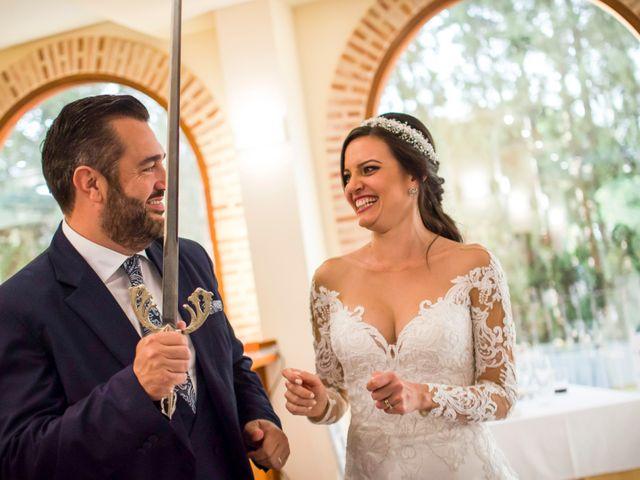 La boda de Dani y Ernesto
