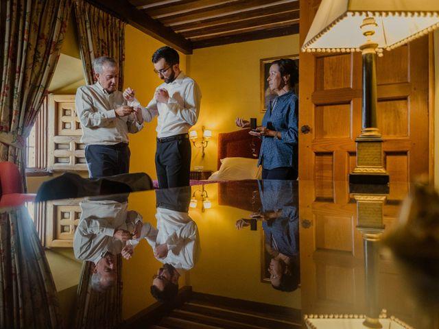 La boda de Patricia y Pedro en Boadilla Del Monte, Madrid 9