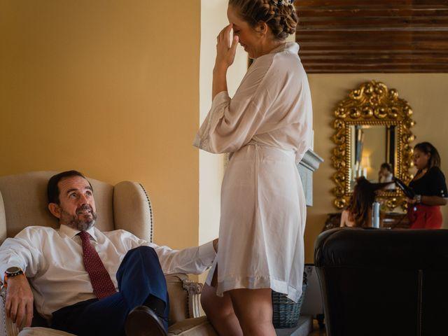 La boda de Patricia y Pedro en Boadilla Del Monte, Madrid 24