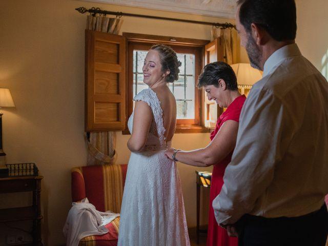 La boda de Patricia y Pedro en Boadilla Del Monte, Madrid 27