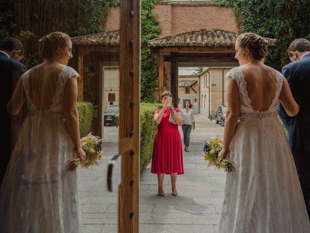 La boda de Patricia y Pedro en Boadilla Del Monte, Madrid 36