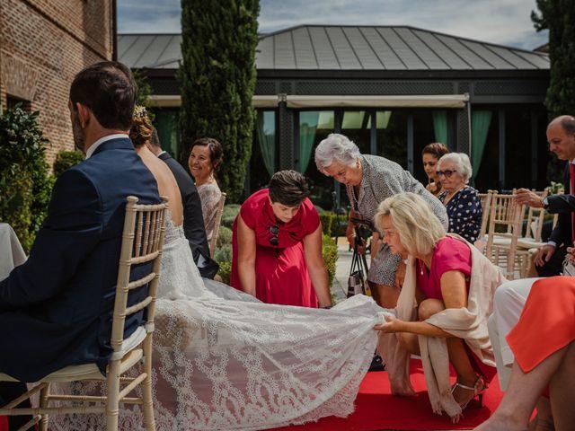La boda de Patricia y Pedro en Boadilla Del Monte, Madrid 38