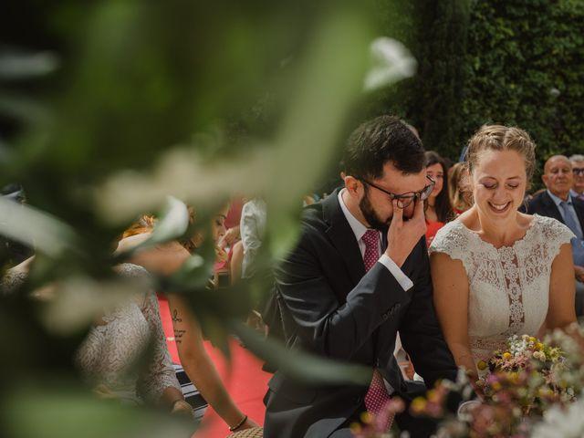 La boda de Patricia y Pedro en Boadilla Del Monte, Madrid 39