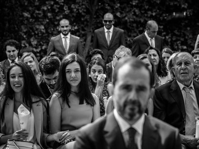 La boda de Patricia y Pedro en Boadilla Del Monte, Madrid 40