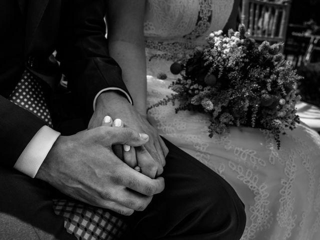La boda de Patricia y Pedro en Boadilla Del Monte, Madrid 41
