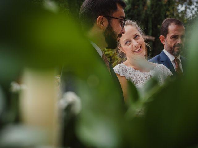La boda de Patricia y Pedro en Boadilla Del Monte, Madrid 43
