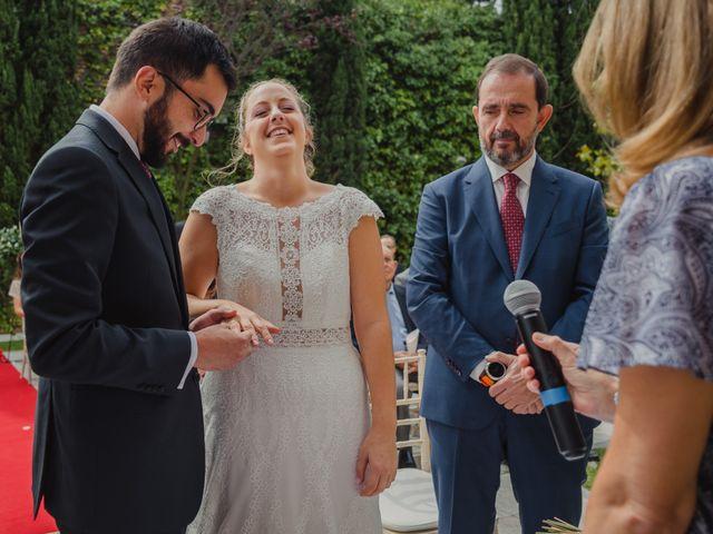 La boda de Patricia y Pedro en Boadilla Del Monte, Madrid 44