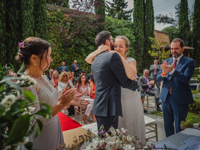 La boda de Patricia y Pedro en Boadilla Del Monte, Madrid 45