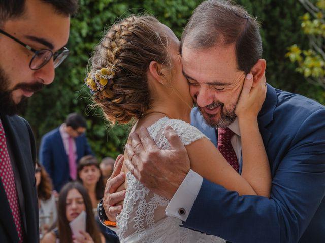 La boda de Patricia y Pedro en Boadilla Del Monte, Madrid 46