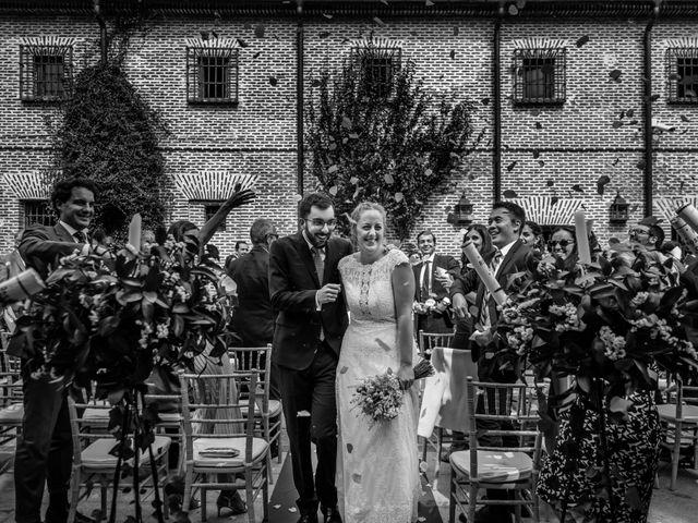 La boda de Patricia y Pedro en Boadilla Del Monte, Madrid 47