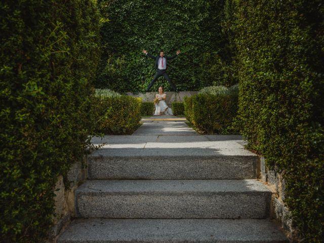 La boda de Patricia y Pedro en Boadilla Del Monte, Madrid 51