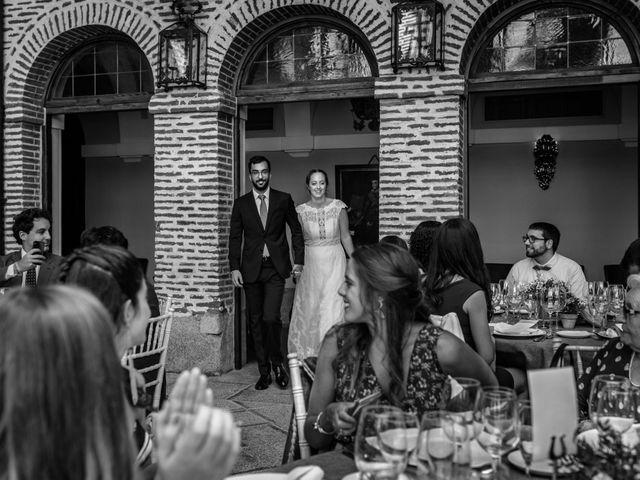 La boda de Patricia y Pedro en Boadilla Del Monte, Madrid 56