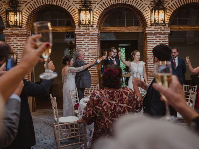 La boda de Patricia y Pedro en Boadilla Del Monte, Madrid 57
