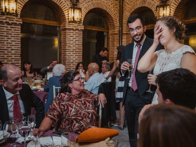 La boda de Patricia y Pedro en Boadilla Del Monte, Madrid 58