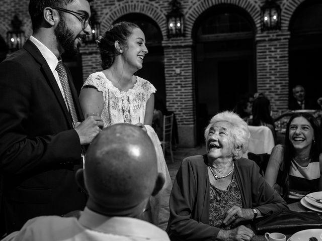La boda de Patricia y Pedro en Boadilla Del Monte, Madrid 59