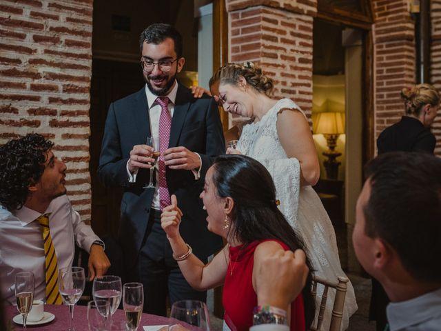 La boda de Patricia y Pedro en Boadilla Del Monte, Madrid 60