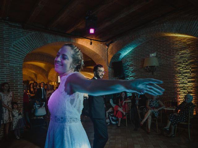 La boda de Patricia y Pedro en Boadilla Del Monte, Madrid 61