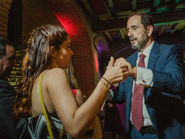 La boda de Patricia y Pedro en Boadilla Del Monte, Madrid 65