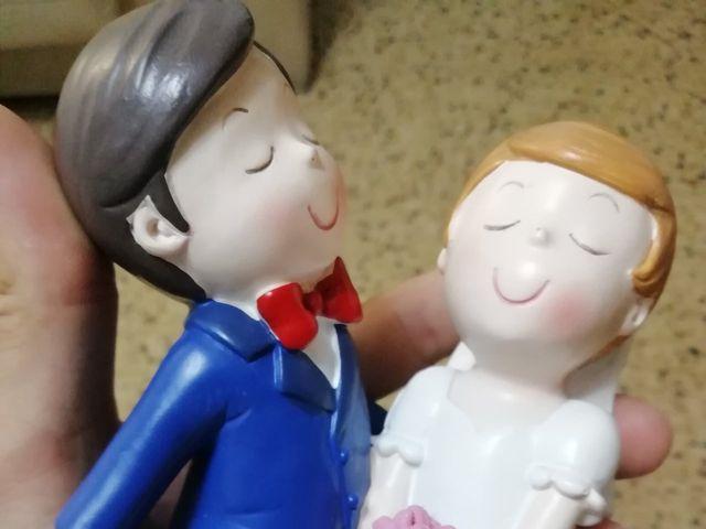 La boda de Verónica  y David en Salamanca, Salamanca 2