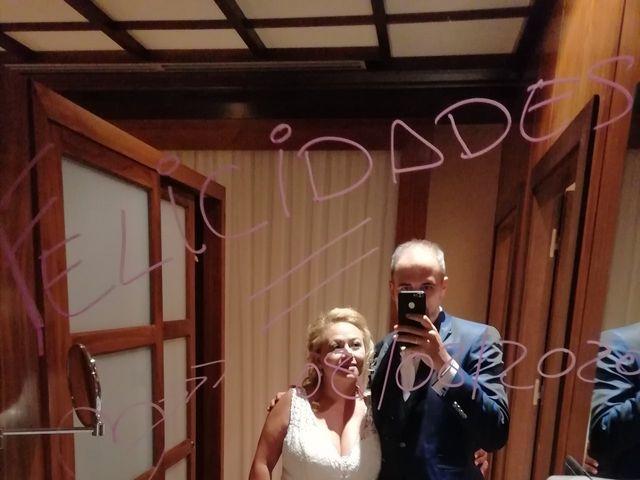 La boda de Verónica  y David en Salamanca, Salamanca 6