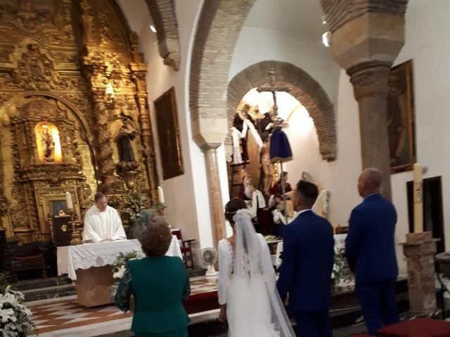 La boda de Luis y Azahara en Córdoba, Córdoba 4
