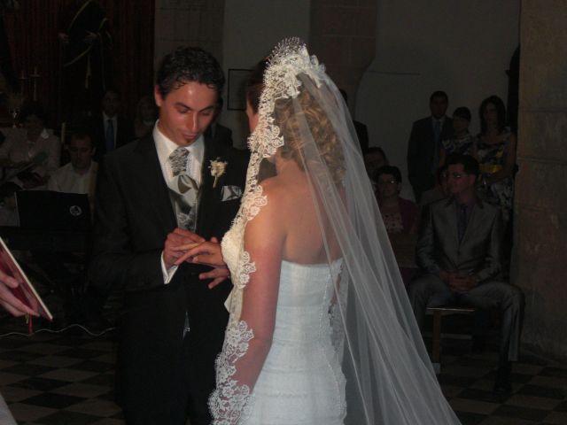La boda de Enrique y Lucía en Vejer De La Frontera, Cádiz 4