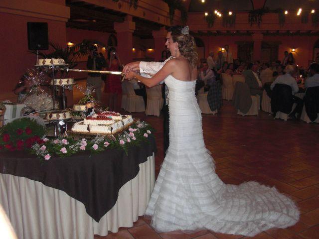La boda de Enrique y Lucía en Vejer De La Frontera, Cádiz 5