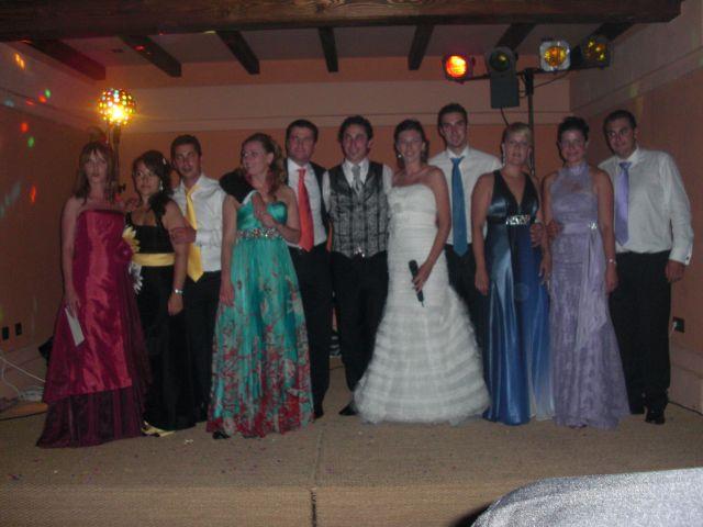 La boda de Enrique y Lucía en Vejer De La Frontera, Cádiz 7