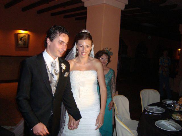 La boda de Enrique y Lucía en Vejer De La Frontera, Cádiz 9