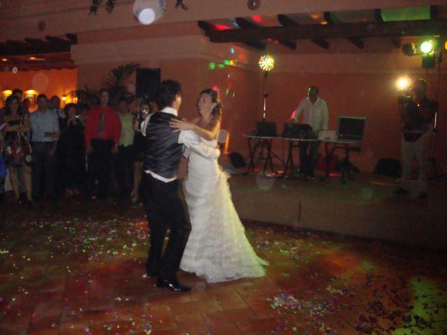 La boda de Enrique y Lucía en Vejer De La Frontera, Cádiz 11