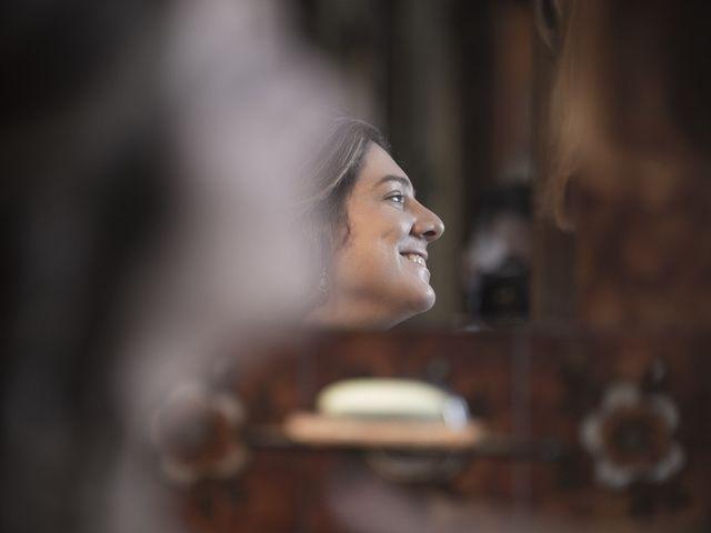 La boda de Guille y Mavi en Salamanca, Salamanca 8