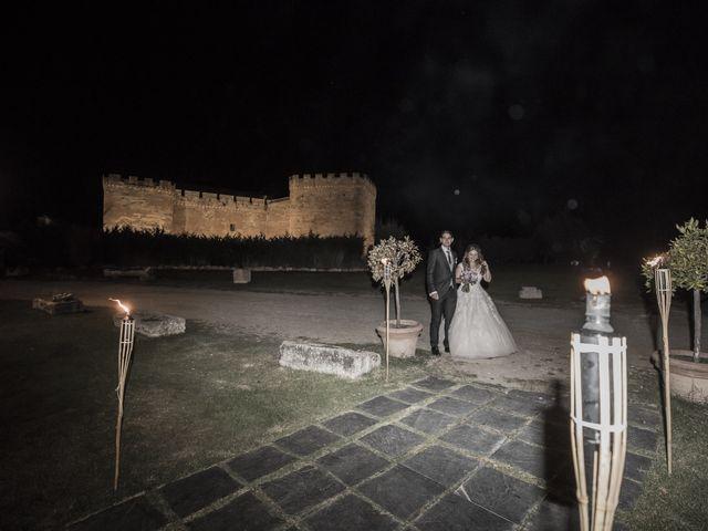 La boda de Guille y Mavi en Salamanca, Salamanca 58